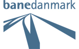 Banner: Link to the Banedanmark homepage