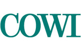Banner: Link to the COWI homepage