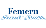 Banner: Link to the Femern Bælt homepage